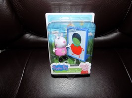 Peppa Pig New In Package Carnival Fun with Suzy Sheep NEW - $16.72