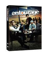 Entourage: The Complete Second Season (DVD, 2006, 3-Disc Set) - $0.99