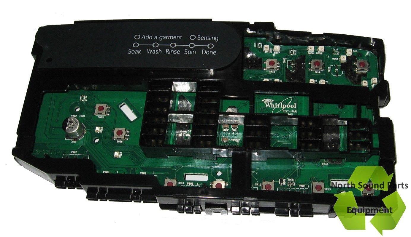 Whirlpool Washer Control Board - WPW10283461 - $32.71