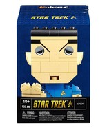 Mega Construx Kubros Star Trek Spock Building Kit - $12.73