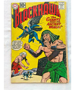 Blackhawk 163 Comic DC Silver Age Good Minus Condition - $9.99