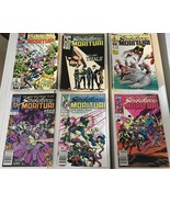 Strikeforce Morituri 1 - 31 Marvel Comic Book COMPLETE SET 1986-89 Minus... - $27.29