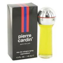 Pierre Cardin Cologne By Pierre Cardin 1.5 oz Cologne / Eau De Toilette Spray Fo - $23.73
