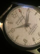 """Vintage Skipjack by Harvester 1 1/8"""" watch (No band)  image 5"""