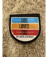 God Loves You: He Always Has--He Always Will - Audio CD - 10 Cd Sermon - $49.49