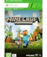 Minecraft: Xbox 360 Edition game Full download ... - $16.44