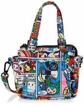 An item in the Baby category: Ju-Ju-Be Tokidoki Collection Super Toki Bag, ITTY BITTY BE