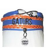 GeauxDat Collectibles NCAA Florida Gators Football Team Women's Infinity... - $12.73