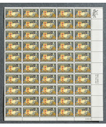 Pharmacy, Sheet of 8 cent stamps, 50 stamps - $8.50