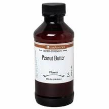 LorAnn Super Strength Peanut Butter Flavor, 4 ounce bottle - $17.81