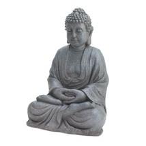 Peaceful Meditating Buddha Statue - $32.20