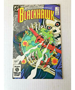 Blackhawk 269 Comic DC Silver Age Near Mint Condition - $4.99