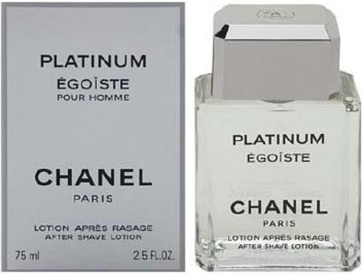 957cbfb875 Chanel 'Platinum Egoiste' After Shave Lotion and 17 similar items