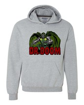 Antastic four super villian hoodie hooded sweat shirt for sale online graphic tee store thumb200