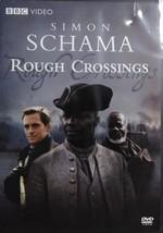 Julien Ball in Rough Crossings DVD - $4.95