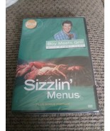Bobby Flay: Sizzlin' Menus (DVD, 2007) Food Network Takeout Collection NIP - $9.49