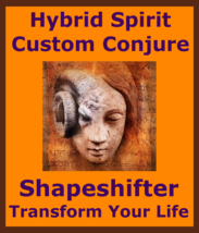 gbs Hybrid Spirit Custom Conjure Tailor Made Spirit 4U Betweenallworlds ... - $157.42