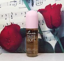 Love's Baby Soft Body Mist 2.3 FL. OZ. By Mem. Vintage.NWOB - $39.99