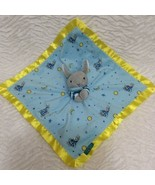 Goodnight Moon Plush Bunny Rabbit Security Blanket/ Lovey Kids Preferred - $14.84