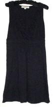 Ann Taylor Loft Navy Blue Comfort Dress Size Sp - $9.00