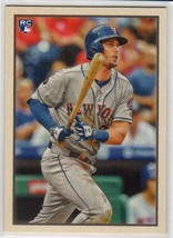 2019 Bowman Heritage Jeff McNeil RC #53VR-90 New York Mets - $1.19