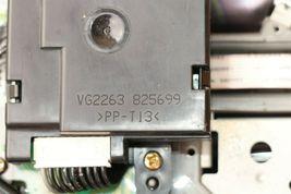 01-06 LS430 Overhead Console Sunroof Map Dome Light Storage W/ Memo Recorder image 8