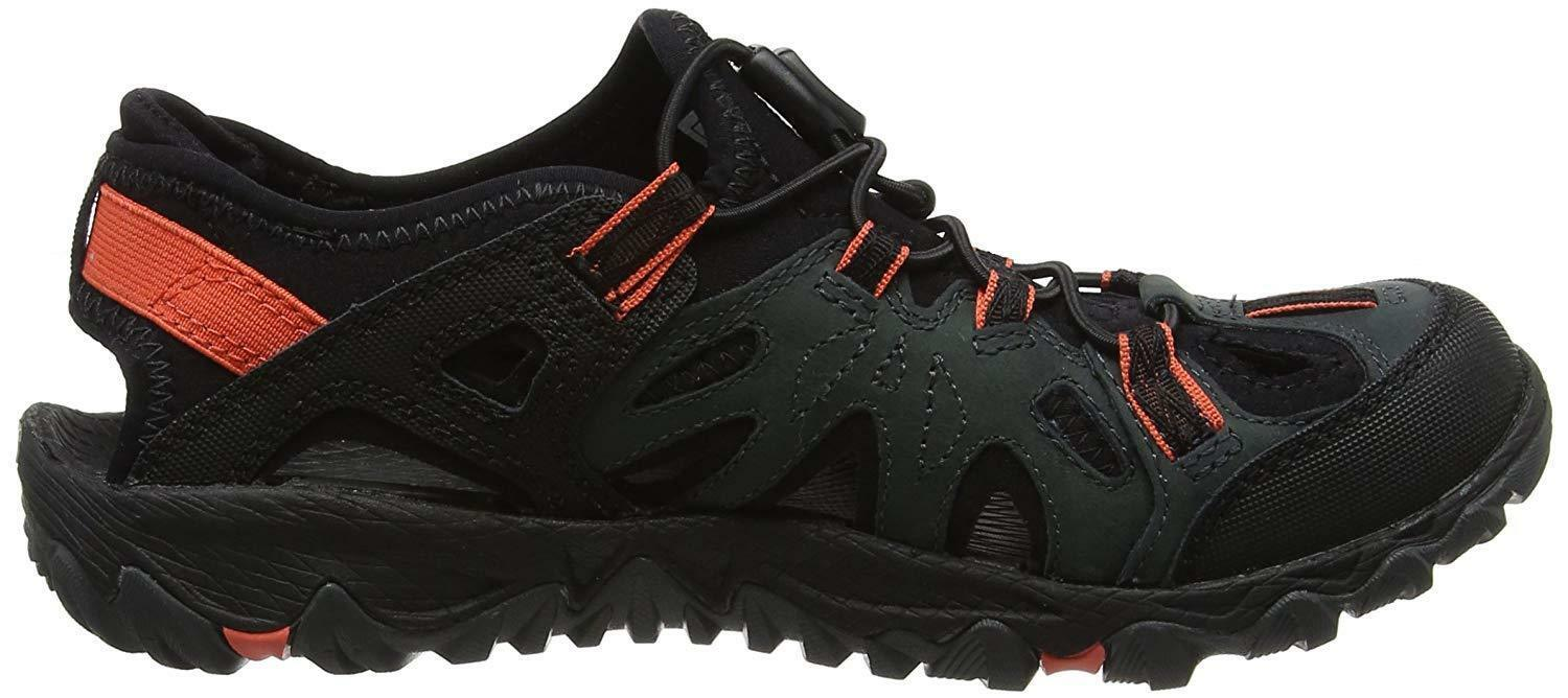 Merrell Women's All Out Blaze Sieve Water Shoe image 6