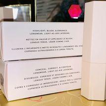 New In Box Fenty Beauty MATCH STIX SET DUO OF UNICORN SHIMMER & Amber Matte image 3
