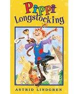 Pippi Longstocking [Hardcover] Lindgren, Astrid; Glanzman, Louis S. and ... - $6.91