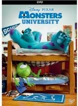 Disney Monster University Cartoon DVD - $12.99
