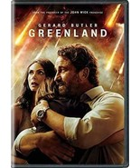 Greenland DVD BRAND NEW SEALED DVD - EXPEDITED SHIPPING - $19.79
