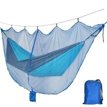 Ultra-Large Hammock Mosquito Net To Keep Out Bug Insect Fits Outfitters ... - $28.49