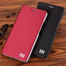 For Xiaomi Redmi Note 5 Case Luxury Slim Style Wallet Filp Leather Case For Xiao - $9.99