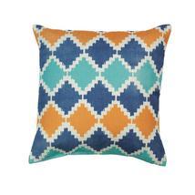 #10017131   *Southwestern Diamond Throw Pillow* - $472,56 MXN