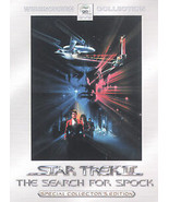 Star Trek III: The Search for Spock DVD 2-Disc Set, Special Edition~Free... - $10.89