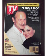 TV Guide 1995~Jun 22, 1991~Delta Burke~Michael Fox~ - $13.81