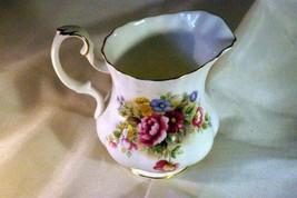Royal Albert Chelsea Garden Creamer - $27.02