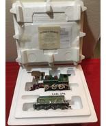 Bachmann HAWTHORNE VILLAGE THOMAS KINKADE TRAIN SET 6 ISSUES 7 CARS NIB - $330.00