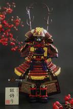 samurai , samurai doll , armor , samurai armor, Japanese doll , 鎧 , 兜 , ... - $279.00