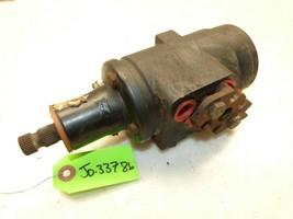 John Deere 325 335 355D 345 Tractor Power Steering Control Valve - $118.30