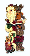 "Boyds Bears Folkstone ""NaNick & Sigfried.. The Plan"" #2807~LE~ 1996- Retired - $69.99"