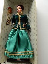 Barbie Doll - Hallmark Special Edition Yuletide Romance Barbie 1996 No. ... - $32.66