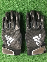 Team Issued Baltimore Ravens Adidas adiZero 8.0 3xl Football Gloves - $24.99