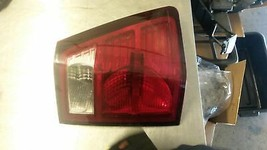 GRM109A Driver Left Tail Light 2008 Jeep Grand Cherokee 4.7  - $87.00