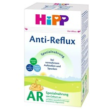 4 Boxes HiPP German Combiotic Anti-Reflux Infant Formula 500g Free Shipping - $135.00