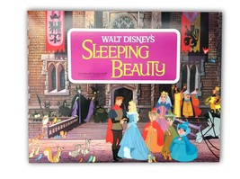 """SLEEPING BEAUTY"" ORIGINAL 11X14 AUTHENTIC LOBBY CARD POSTER PHOTO 1970 ... - $28.86"