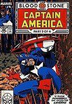 Captain America (1968 series) #358 [Comic] [Jan... - $2.24