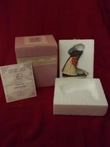 1991 MAUD HUMPHREY BOGART A LITTLE ROBIN H1347 W/BOX and COA - $5.69