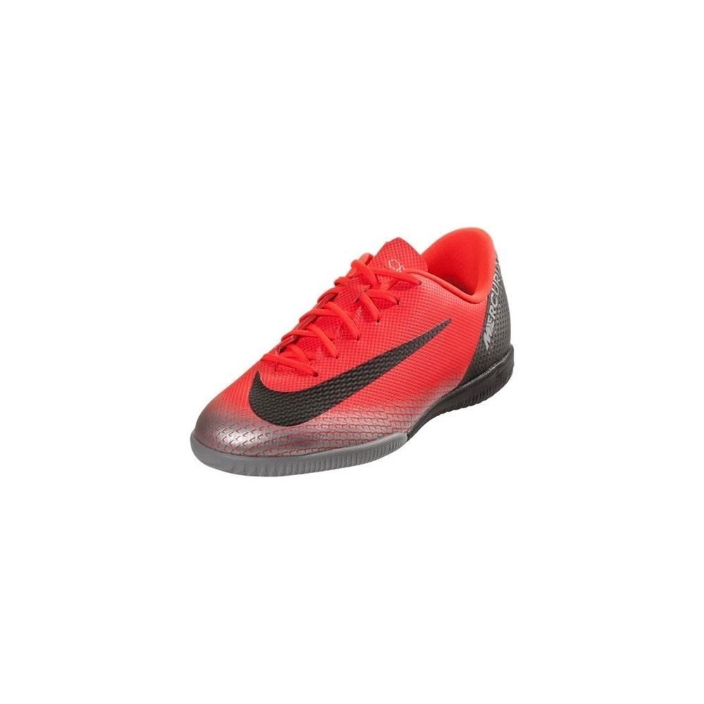 Nike Shoes JR Vapor 12 Academy PS CR7 IC, AJ3103600