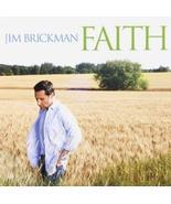 Jim Brickman : Faith [Audio CD] Jim Brickman - $14.60